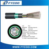 GYTY53 Outdoor Fiber Optic Cable