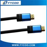 Metal casing type HDMI M TO M cable