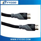 HDMI M TO M cable Dual Color molding type