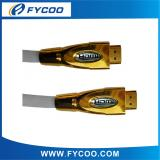 HDMI M TO M cable Metal casing type