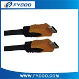Dual Color Mini type C TO C HDMI M to M Cable