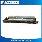 50 Port Telephone Patch Panel