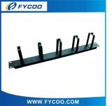 D Type Metal Cable Manager
