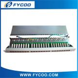 Cat.6 24 Ports FTP Patch Panel