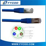 Cat.6A FTP Patch Cord