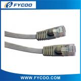 Cat.5e UTP Flat Patch Cord