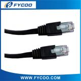 Cat.6 FTP Flat Patch Cord