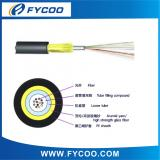 Unitube Non-metallic Micro Cable--JET  Outdoor Fiber Optic Cable