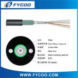 GYXTW Outdoor Fiber Optic Cable