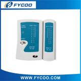 Network and telephone cable tester (RJ11 RJ45 Cable Tester)