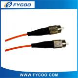 Fiber Optic Patch Cord,FC-FC,MM,SIMPLEX,2.0/3.0MM