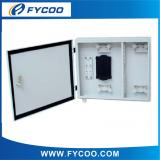 Outdoor Wall-mount Fiber Optic Distribution Frame 24 cores