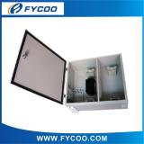 Outdoor Wall-mount Fiber Optic Distribution Frame 72 cores