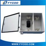 Outdoor Wall-mount Fiber Optic Distribution Frame 96 cores