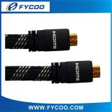 Flat type HDMI M to M Cable