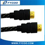 HDMI M TO M cable Solid Color