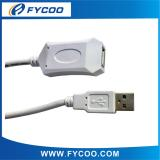 USB A MALE TO USB FEMALE CABLE  USB 2.0 Extension Cable