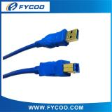 Super Speed USB 3.0 AM TO BM cable