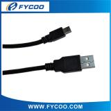 USB AM to USB mini 5pin cable