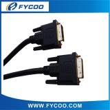DVI TO DVI CABLE Black color